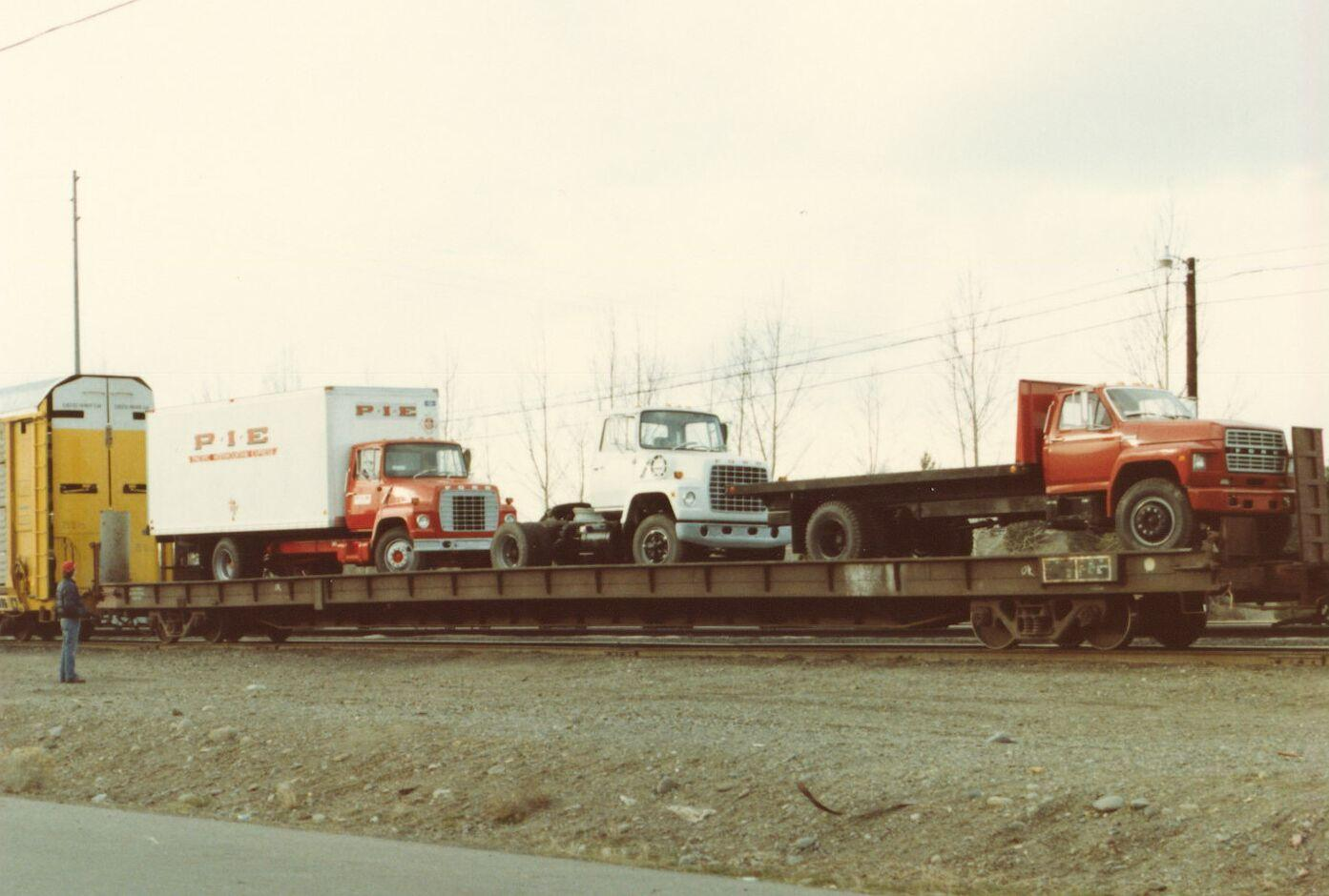 Martinez Used Cars >> Trailer Train Cars - Gallery - Page 2