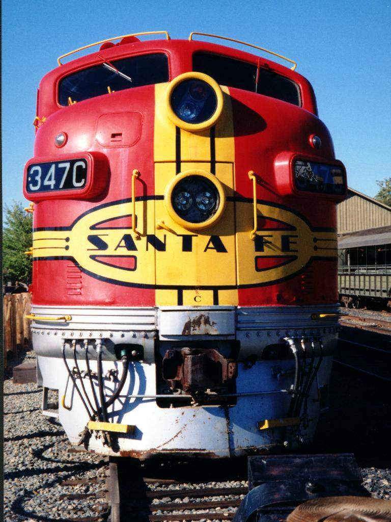 The Irc Project Atsf Diesel Page Page 3